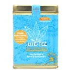Jute-Tea Blends