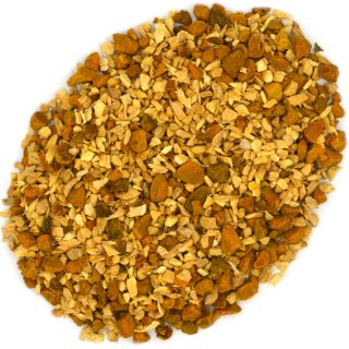 Kurkuma-Ingwer Tee 100g