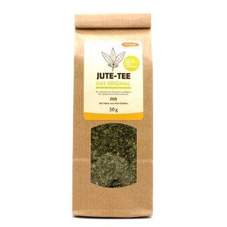Jute-Tea Pur Paper Pouch