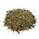 Jute-Tea Jasmine Tea Can