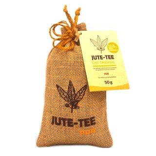 Jute-Tea Pure Jute Pouch