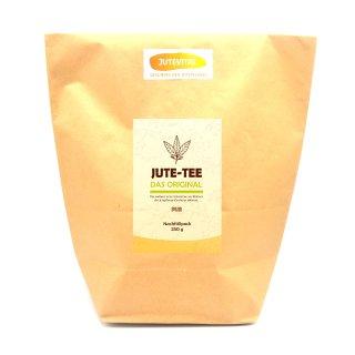 Jute-Tee Pur Grosspackung 250 g