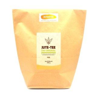 Jute-Tea Pur Refill 500 g
