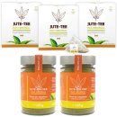 30-day Jute-Cleanse Package